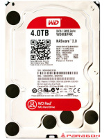 Жесткий диск WD Red 4TB (WD40EFRX)