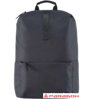 Рюкзак Xiaomi College Casual Shoulder Bag (черный)