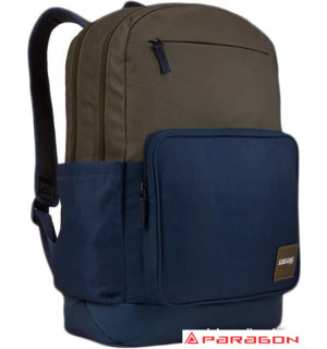 Рюкзак Case Logic Query CCAM-4116-OLIVENIGHT-DRESSBLUE