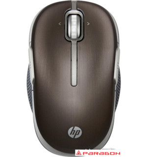Мышь HP Wi-Fi Direct (Bronze) Mobile Mouse (LQ083AA)