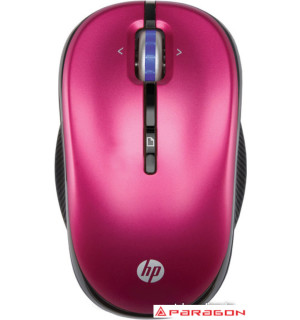 Мышь HP 2.4 GHz Wireless Optical Mobile Mouse (XP357AA)